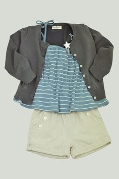 Marni Short by Olive Juice $37.50