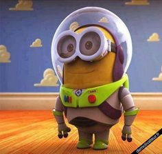 minions, random funni, buzz minion, buzz lightminion, infin