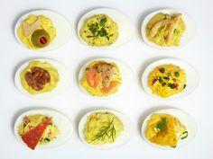50 Deviled Eggs : Food Network - FoodNetwork.com