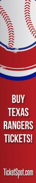 Buy Texas Rangers Tickets! texas rangers, texa ranger, buy texa