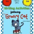 halloween pete the cat class book