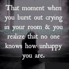 Sadness Quote Via Weheartit.com