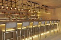 Workshop Palm Springs Crowned America's Top Restaurant Design for 2013