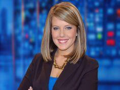 THV 11's Sarah Fortner