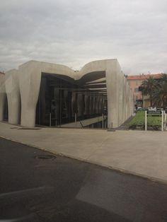 Musee Jean Cocteau Menton