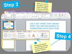 The #Marketer's Simple #Guide to Creating #Infographics in #PowerPoint  - #Template
