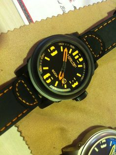 Lumtec Abyss 600M Or