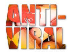 Antiviral antibiotics.    http://colinpurrington.com/2013/evidence-based-antibiotic-usage/