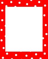 Dot paper and frames