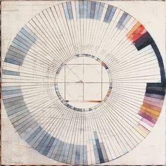 Color Wheels | Ellen Heck