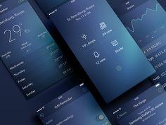 WRNC App [Version 2] by Alexander Zaytsev