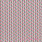 Josephine Kimberling Caravan Dreams Ikat Herringbone Pink [BF-114-105-05-1] - $4.95 : Pink Chalk Fabrics is your online source for modern quilting cottons and sewing patterns., Cloth, Pattern + Tool for Modern Sewists
