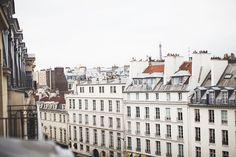 Toujours Paris
