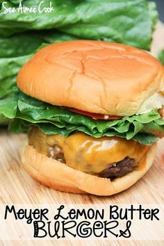 Recipes - Burgers and Hot Dogs on Pinterest | Stuffed Burgers, Blue ...