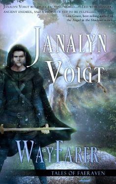 WayFarer (Tales of Faeraven) by Janalyn Voigt