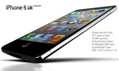 iphone 5 design products-i-love
