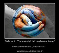 Jun-5 #DiaMundialdelAmbiente || #WorldEnvironmentDay