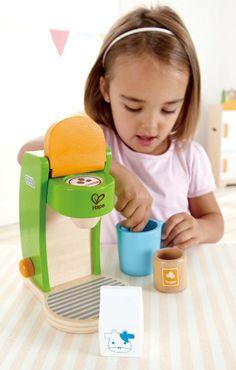 - Coffee Maker - Play Set