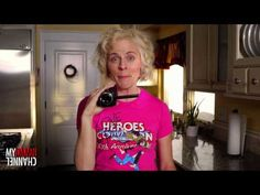 Ask My Mom! starring Maria Bamford
