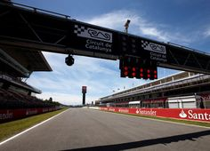Getting Around - Guide to 2014 Spanish F1 Grand Prix at Circuit de Catalunya on 9-11 May 2014