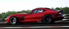 Dodge Viper SRT   El 'pack' reservado al deportivo americano ya puede descargarse del bazar de 'Forza Motorsport 4' y desde Xbox Live.