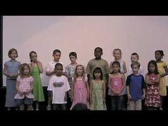 Kindergarten Graduation Song 2