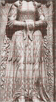 Naergilien's photo of Beatrice D'Estes tomb