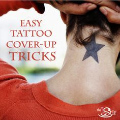 5 Tattoo Cover-Up Tips Using the Magic of Makeup