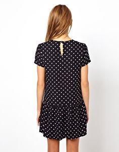 ++ motel parma dress