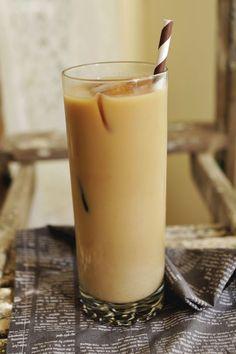 Lavender Iced Coffee Recipe