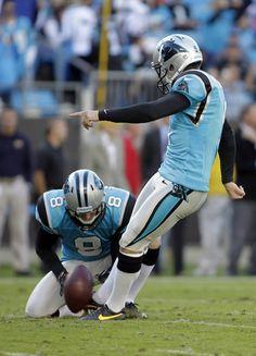 from Carolina Panthers  Panthers 34, Falcons 10.