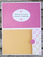 card idea, tutorials, crafti thing, paper, holder tutori