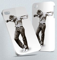 James Dean Icon 01  Hard Cover Case iPhone 5 4 by themedhomedecor, $19.99