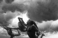 underwater - sarah lee photo
