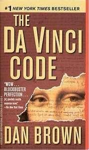 #TheDaVinciCode