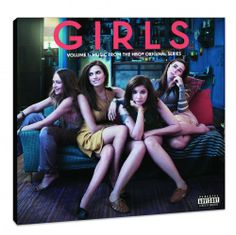 Girls Soundtrack, Vol. 1: Music from the HBO Original Series