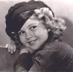 Shirley Temple - a forever memory of my childhood.