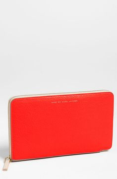 MARC BY MARC JACOBS 'Sophisticato' Travel Wallet