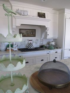 Get some stunning ideas from this farmhouse kitchen!