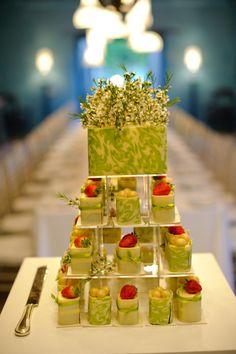 cake weddingconcept, cake tower, mini wedding, wedding cakes