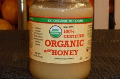 The Mystery Behind Organic Honey