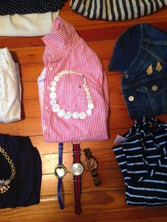 How to Pack the Perfect Bag for Vacation: By Theme