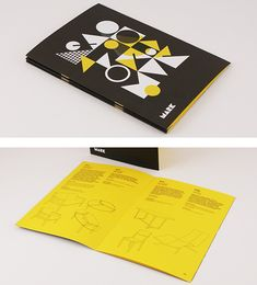 Mark Product Branding by A-Side Studio