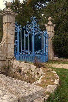 #Abbaye #France