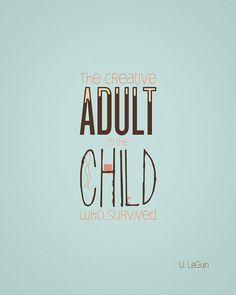 Inspiring Quote ~