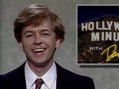 Hollywood Minute with David Spade