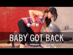 XHIT Baby Got Back : How to Lose Back Fat