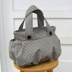 i really need to make my own bags