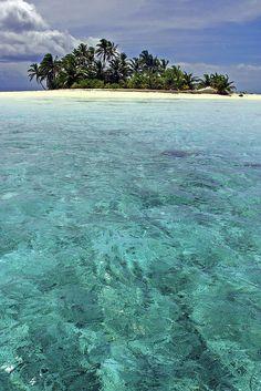 Cocos Island | Australia - We're wondering why our #designer #lisamaree ever left #australia?!
