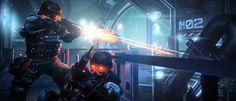 Killzone Mercenary Os avanzamos el tráiler del nuevo e intenso 'shooter' de PS Vita, a la venta el próximo jueves 5 de septiembre.